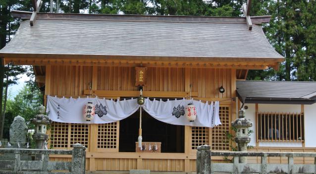神社仏閣建築